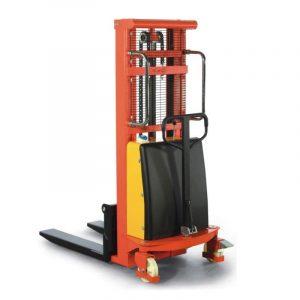 semi elektrische stapelaar 1000kg