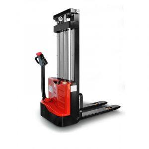 Elektrische stapelaar quality 1200 kg ep equipment