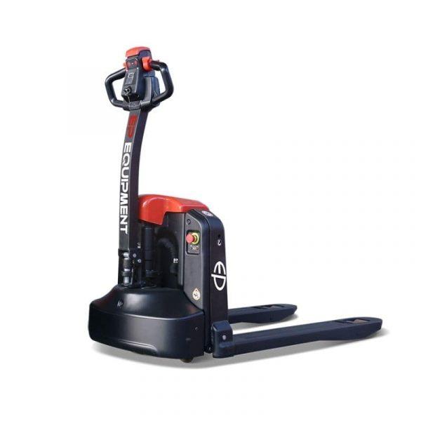Elektrische pompwagen li-ion quality ep equipment